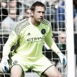 Saunders defenderá la portería de Orlando