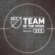 Once de la MLS 2018. Semana 3. Protagonismo latino