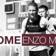 Enzo Martinez refuerza a los Rapids