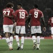 Champions League - Manchester United, basta un punto