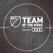 Once de la MLS 2018. Semana 12. New York manda en la MLS