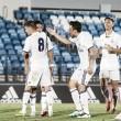 Fotos e imágenes del RM Castilla - SD Amorebieta, jornada 3ª Segunda División B Grupo II