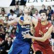 Gipuzkoa Basket - UCAM Murcia CB: duelo con distintos objetivos