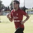 """Carlos Castro: """"Espero que llegue pronto el gol"""""""
