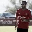 """Douglas: """"El objetivo es salir del Camp Nou con los tres puntos"""""""