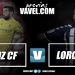 Previa Cádiz CF - Lorca FC: a recuperar lo perdido