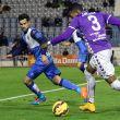 Real Valladolid - CE Sabadell: la ilusión y el desahogo se dan cita en Zorrilla