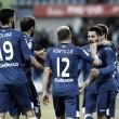 Getafe CF - CD Mirandés: puntuaciones del Getafe, jornada 22 de LaLiga 1|2|3