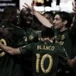 MLS 2017. Resumen Semana 3: los grandes se entonan