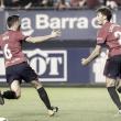 Previa Zaragoza-Osasuna: Osasuna quiere conservar su liderato ante un Zaragoza en racha