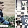 Cristian Santos vs M.A. Guerrero: los encargados de perforar la meta contraria