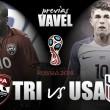 Previa Trinidad y Tobago - Estados Unidos: escala en Couva rumbo a Rusia
