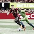 Seattle saca un heroico empate
