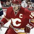 Los Flames retirarán el número doce en homenaje a Iginla