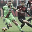Previa Crotone - Milan: demasiados Davides para un solo Goliath