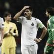 Casillas condena al Oporto