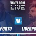 Resultado e gols de Porto x Liverpool pela Champions League (1-4)
