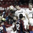 Un Levante ordenado confirma la crisis del Sevilla