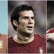 O futebol português tem seu rei, seu elo e seu messias