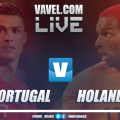 Resultado Portugal x Holanda em direto na final da Liga das Nações (1-0)