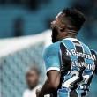 Grêmio mantém boa campanha fora de casa ao bater Vitória e alcança terceiro triunfo seguido