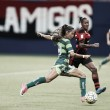 Iranduba empata com Flamengo e garante vaga na semifinal do Brasileiro Feminino A1