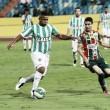 Goiás se despede de temporada melancólica com vitória em cima do Sampaio Corrêa