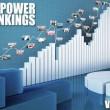 NHL Power Rankings 17/18 Semana 11