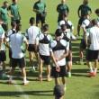 El Real Betis sigue planificando su pretemporada, el 14 de agosto, partido ante el RB Leipzig