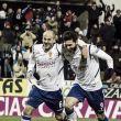 Basha lidera al Real Zaragoza hacia la victoria