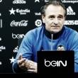"""Cesare Prandelli: """"Tendremos nuestras oportunidades"""""""