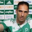 Prass critica chefe de arbitragem após pênalti não marcado na Copa do Brasil