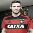 Lateral-direito Raul Prata veste pela primeira vez a camisa do Sport