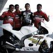 Dimas Ekky Pratama correrá el Campeonato de Europa de Moto 2