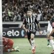 Atlético-MG joga mal, mas gol de Pratto garante vantagem mínima contra o Juventude