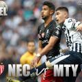 Previa Necaxa - Monterrey: David vs Goliat