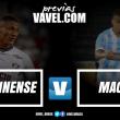 Após vitória no clássico, Fluminense enfrenta Macaé