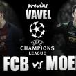 Previa FC Barcelona - Borussia Mönchengladbach: objetivo, el fútbol