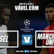 Para garantir classificação, Manchester United visita Basel pela Uefa Champions League