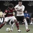 Flamengo encara Corinthians com casa cheia na volta do Maracanã