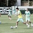 """Em """"crise interna"""", Goiás enfrenta o Cuiabá pela terceira fase da Copa do Brasil"""