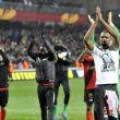 Les buts de Guingamp - Dinamo Kiev