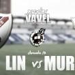 Linares Dptvo - Real Murcia: el mal de fuera y el descenso en contra de los murcianos