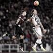 Resultado: Milan - Juventus (0-1) La Juve de Morata vuelve a hacer histora