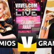 Premios Grammy 2015 en vivo y en directo online