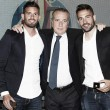 El Villarreal premia la fidelidad a todos los niveles