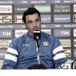 """Udinese - Presentato Oddo: """"Grazie alla società. Voglio portare risultati, puntando su tutta la rosa"""""""