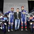 Gresini punta al titolo in Moto3