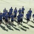La SD Ponferradina echa a andar con 21 futbolistas