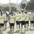 Fotos e imágenes del inicio de pretemporada del Villarreal C.F.